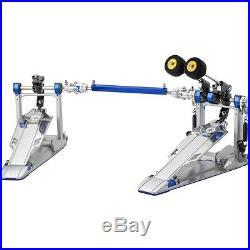 Yamaha DFP9D Direct-Drive Double Bass Drum Pedal 190839771841