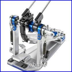 Yamaha DFP9D Direct-Drive Double Bass Drum Pedal 194744337994
