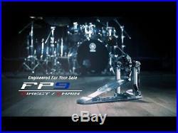 Yamaha DFP9D Double Bass Drum Pedal