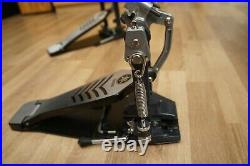 Yamaha DFP-9415 Direct Drive Doppelfußmaschine Double Pedal Drums Schlagzeug