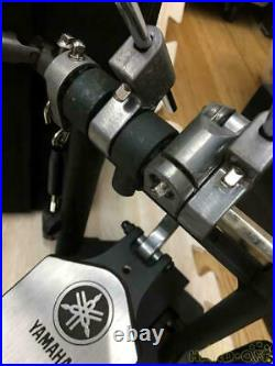 Yamaha Direct Drive Double Bass Drum Pedal DFP9500D Used