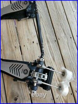 Yamaha Direct Drive Double Bass Drum Pedal Set