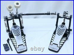 Yamaha Double Kick Drum Bass Pedal Chain Drive Series Good Buy