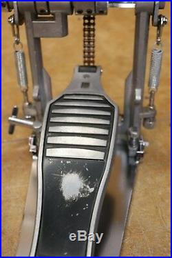 Yamaha Dual Chain Double Bass Drum Pedal
