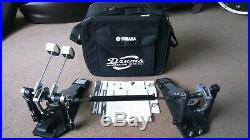 Yamaha FP9500D Direct Drive Double Bass Drum Pedal VERY GOOD CONDITION