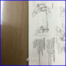 Yamaha Foot Pedal Left Use Dfp-880L Drum Double Chain